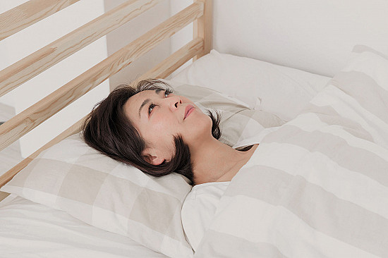 Shorter sleep may cause dehydration featured image
