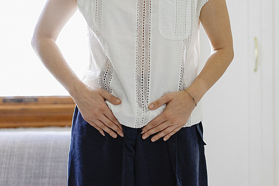 Problems with your pelvic floor? Blame your firstborn featured image