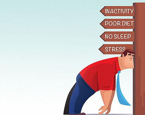 Losing steam? Avoid these energy zappers featured image