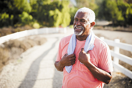 Can exercise and diet help mild cognitive impairment? featured image