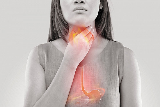 Feeling the burn? Antacids can provide some relief featured image