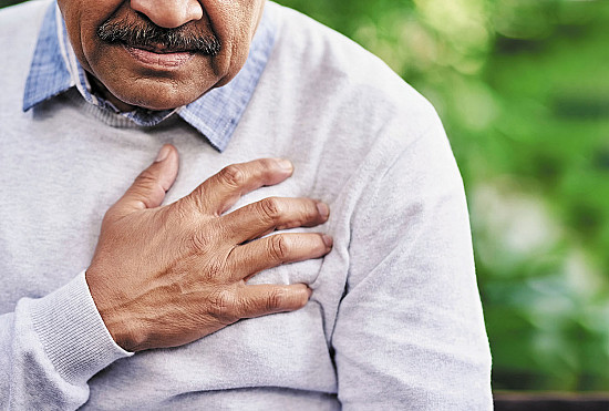 What does heartburn feel like? featured image
