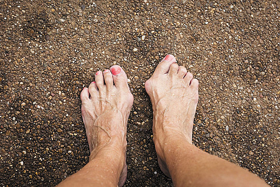 Battling the big toe joint blues featured image