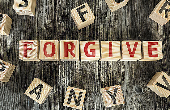 The power of forgiveness featured image