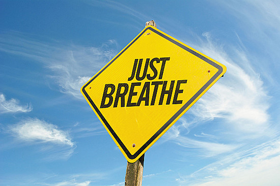 Breathing lessons featured image
