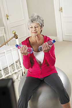 Do short bursts of exercise help? featured image