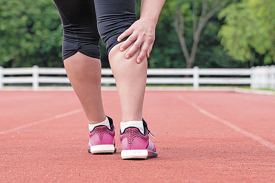 Recognizing a common cause of exercise-related leg pain featured image