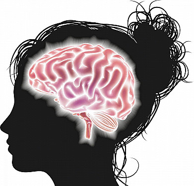 Chronic inflammation may put your brain at risk featured image