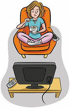 Even brief periods of movement can reverse the harmful effects of sitting featured image