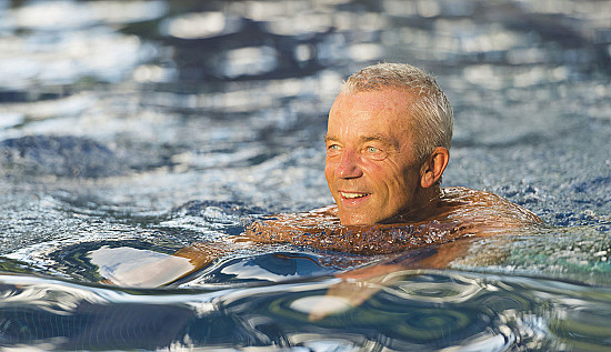 Dive in for joint health featured image