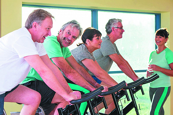Regular exercise adds up to big memory boosts featured image
