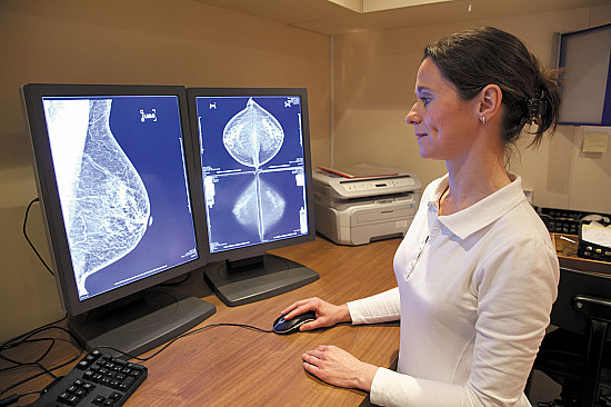 Dealing with high-density breasts featured image