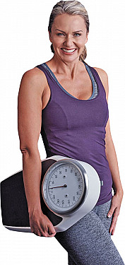Winning the weight battle after menopause featured image