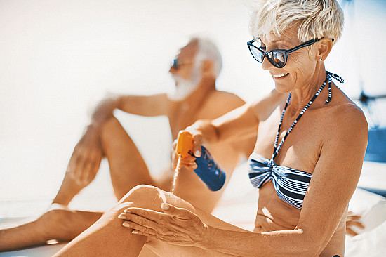Is your sunscreen safe? featured image