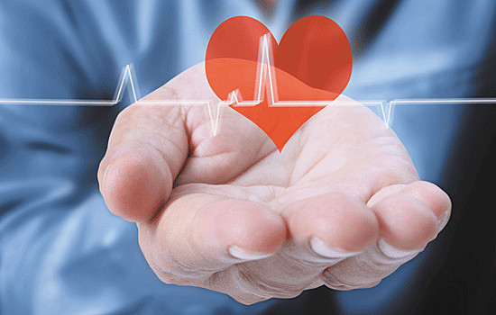 Feel healthy? You still may be at risk for heart disease featured image
