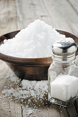Salt sensitivity: Sorting out the science featured image