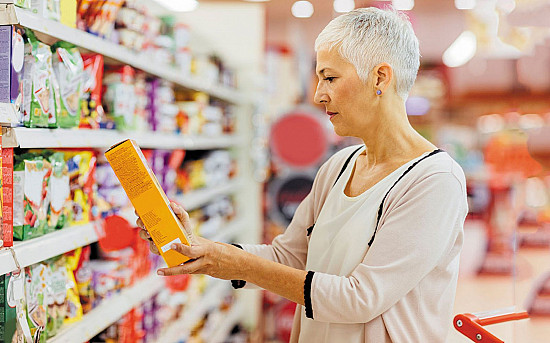 Ultra-processed foods linked to poor heart health featured image