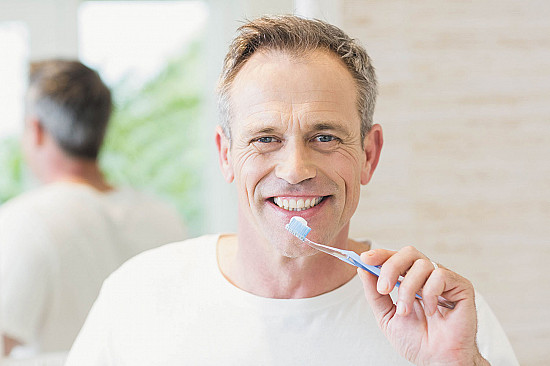 Good oral health may help protect against Alzheimer's featured image