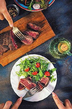 Red meat, TMAO, and your heart featured image