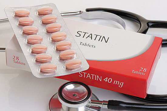 Don't be afraid of statins featured image