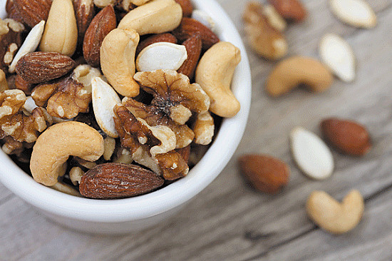 Eating more nuts may improve sexual function featured image