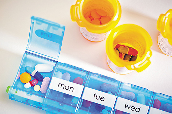 Taking multiple prescriptions can be risky featured image