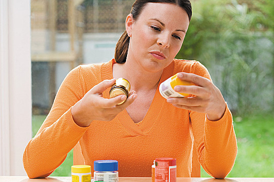 Can a dietary supplement help ease your depression? featured image