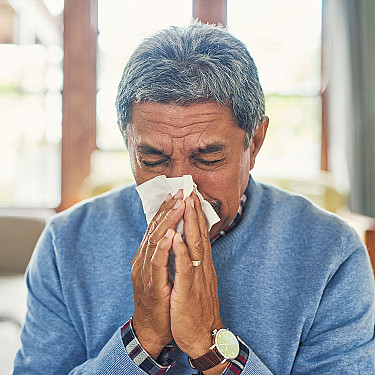 First medication to treat uncontrolled nasal polyps featured image