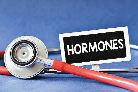 Hormones and breast cancer: What you should know featured image