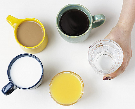Swap out a sweet drink to reduce your diabetes risk featured image
