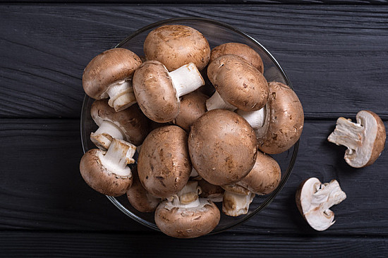 Mushrooms may protect against prostate cancer featured image