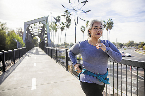 Can you outrun an early death? featured image