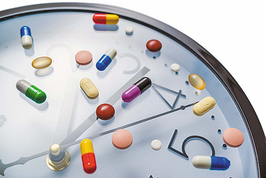 What's the best time of day to take your medication? featured image
