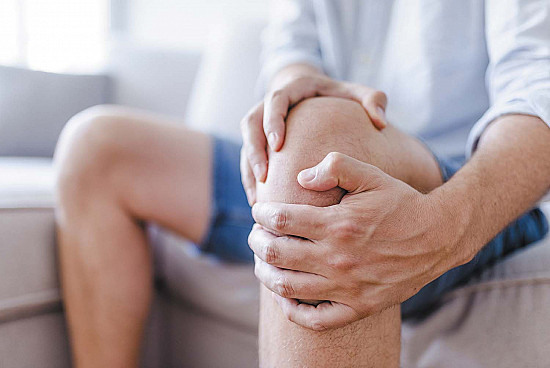 When is it time for a knee replacement? featured image
