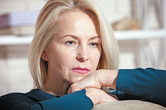 Menopause and mental health featured image