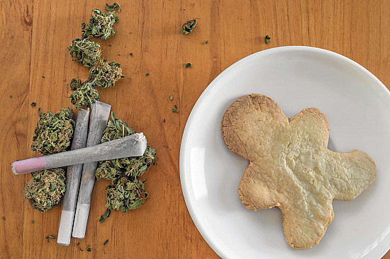 How does marijuana affect the heart? featured image