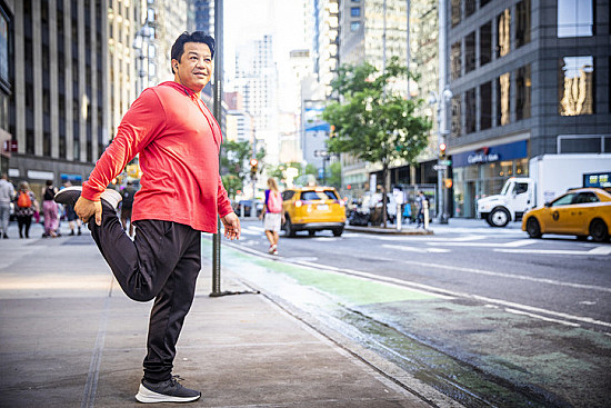 Exercise can reduce the side effects of prostate cancer treatments featured image