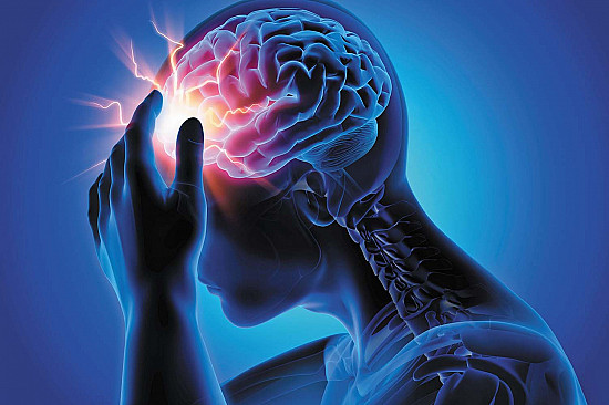 Top 7 reasons you have a headache featured image