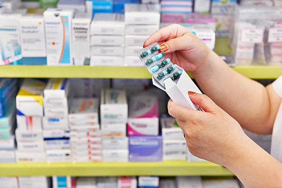 Two common prescription drugs now available over the counter featured image