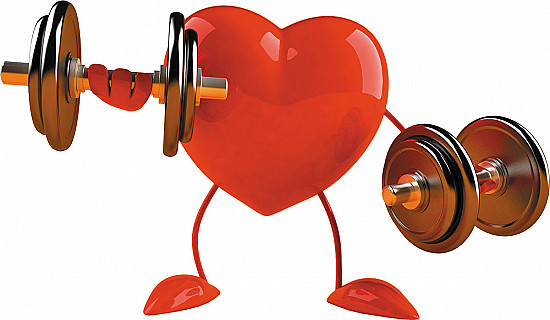 Can stronger muscles pump up your heart health? featured image
