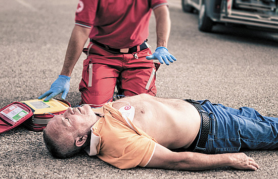 Understanding sudden cardiac arrest featured image