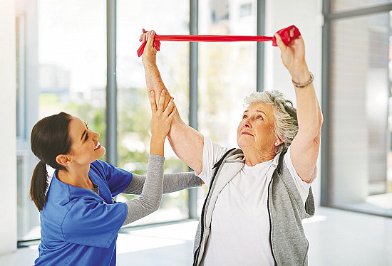 Building strength before surgery may ease recovery featured image