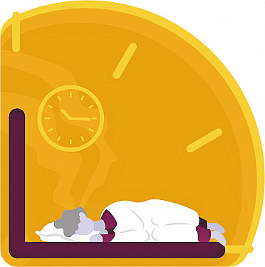Irregular sleep patterns may be harmful to your heart featured image