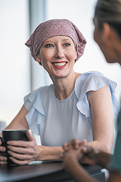 Cancer death rates continue to decline featured image