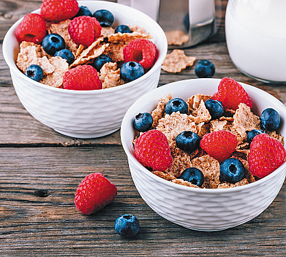 Crank up your fiber intake to manage blood sugar and diabetes featured image