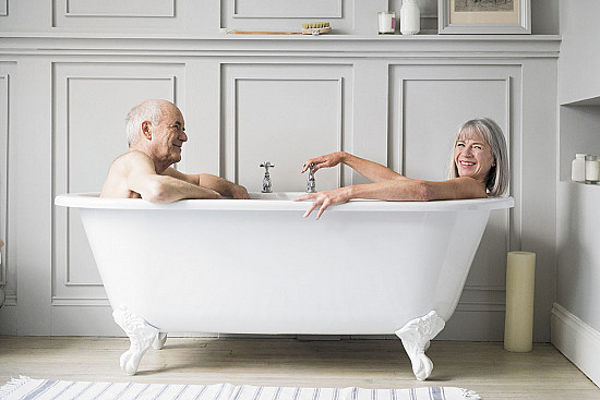 Can hot baths protect your heart? featured image