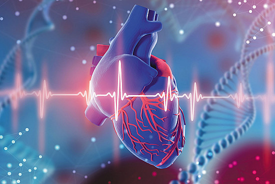 What can at-home genetic tests tell you about heart-related risks? featured image