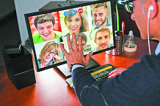 Are video calls a loneliness cure? featured image