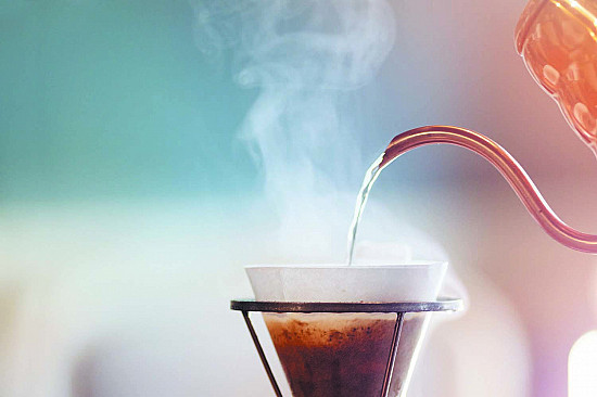 What's the healthiest way to brew coffee? featured image