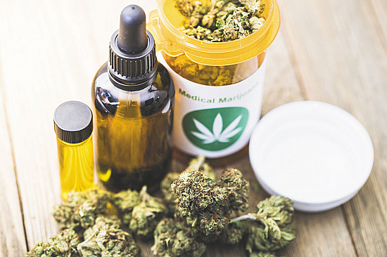 Is it time to consider using medical marijuana? featured image